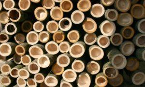 Bamboe parketvloeren