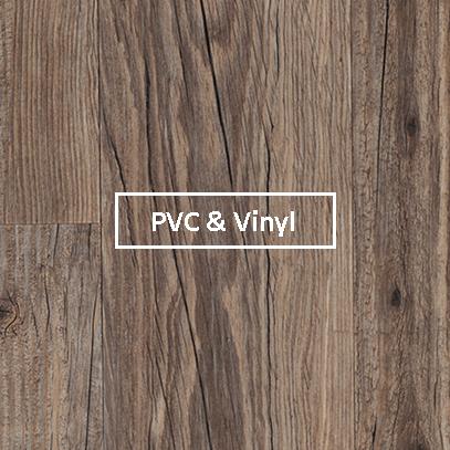 Vloeren PVC & Vinyl