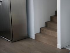 Renovatie van uw trap (traprenovatie)