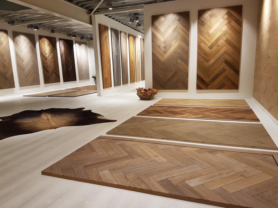 Elkwood is uw specialist in houten vloeren pvc vloeren visgraat