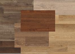 Verlijmde PVC-vloer Floorsense aanbiedingen