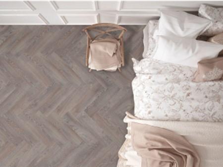PVC vloer van Beautifloor